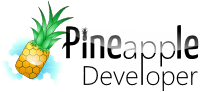 Pineapple Developer, Inhaber Johannes Schuh, Banner