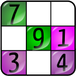 Sudoku by Pineapple Developer